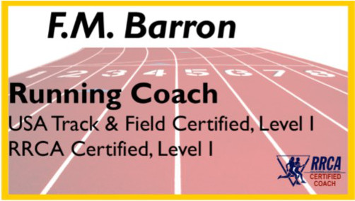 Learn more about my coaching background
